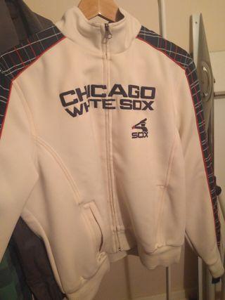 Nueva - Sudadera Chicago White Sox original