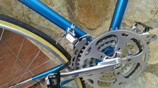 vendo bicicleta fixer carretera