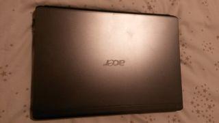 Portátil Acer modelo Aspire modelo 3410-723G25n