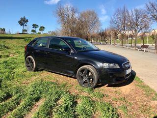 Audi a3 de segunda mano en terrassa en coches wallapop - Tapiceros en terrassa ...