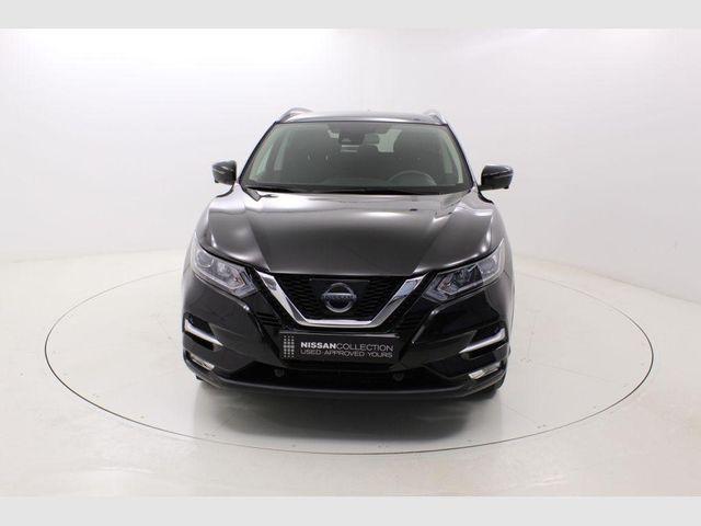 Nissan Qashqai DIG-T 85 kW (115 CV) N-CONNECTA