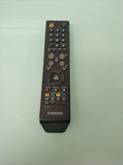 Mando TV Samsung.
