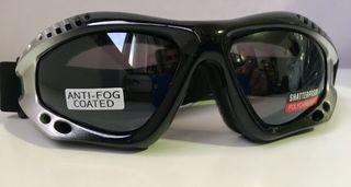 Gafas ski nuevas