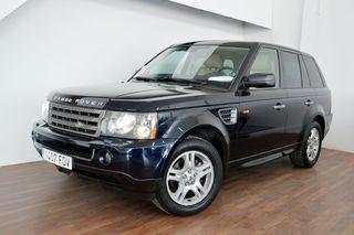 Range Rover Sport 2.7TD V6 149.000kms