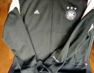 chaqueta ADIDAS selección alemana