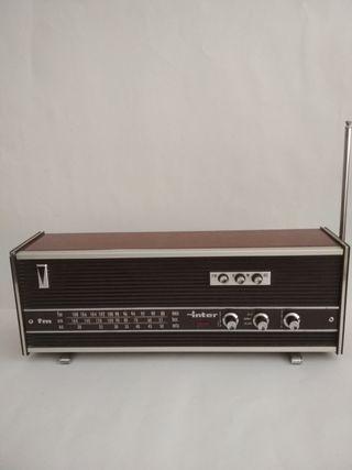 Radio Inter Euromodul 70