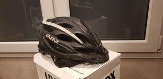 Casco Bici Btt Talla M 52-57cms