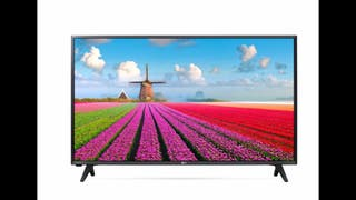 TV LG. 32LJ510U