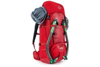 Mochila montaña Mountain Ascent 40-50
