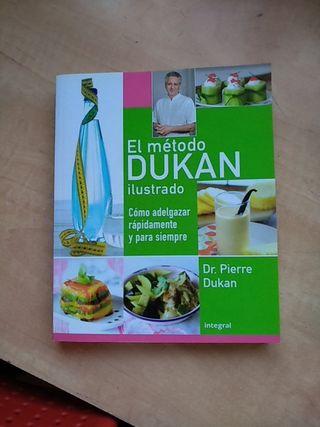libro Dukan