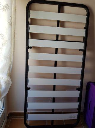bajo cama completamente nuevo sin uso.