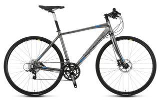 CBOARDMAN HYBRID TEAM - Bicicleta, gravel, bici