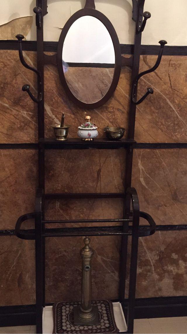 Mueble recibidor antiguo de segunda mano en orihuela en - Recibidor segunda mano ...