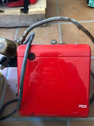 Quemador Caldera Gas Oil ROCA -