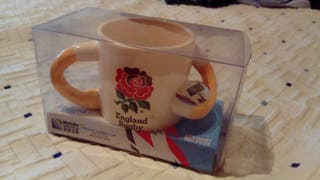Official Mug - England Rugby Team