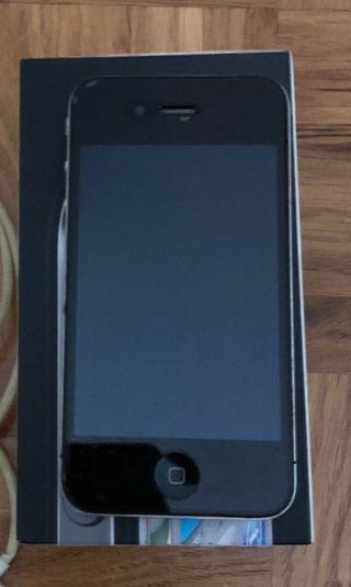 iPhone 4 de 16GB