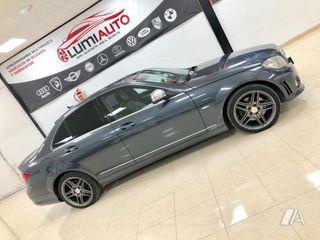 Mercedes C320 ¡¡FULL EXTRAS!!