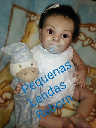 Precios@ bebe reborn