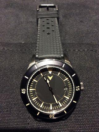 Reloj Ventus Mori Diver