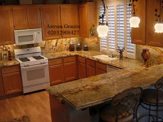 Best Granite Worktop, Countertops for Sale London