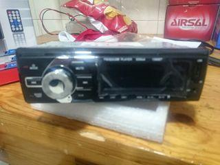 radio, mp3,sin estrenar