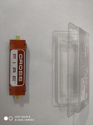 Puente Cross Fire para 2 tarjetas gráficas AMD ATI