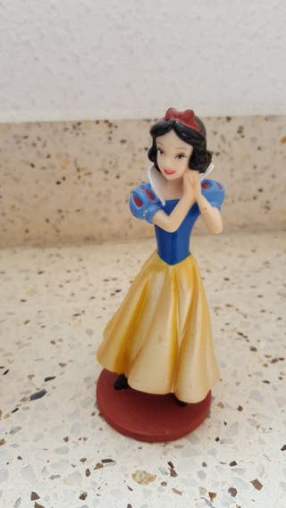 Figura Blancanieves.