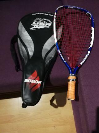 raqueta soft raquet