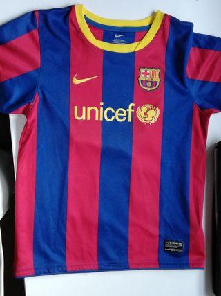 camiseta FCB