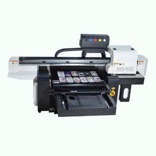 Impresora plana industrial UV 600x900