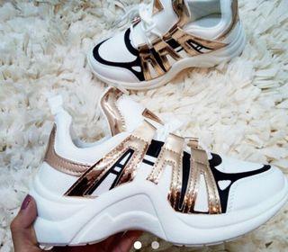 Sneakers de segunda mano en Terrassa en WALLAPOP 61c441691e8