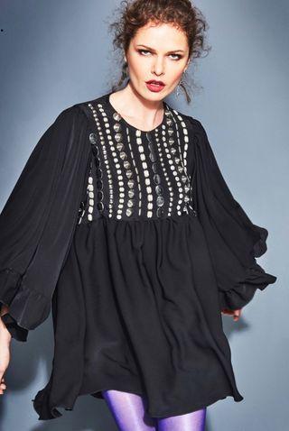 Vestido Teté by Odette