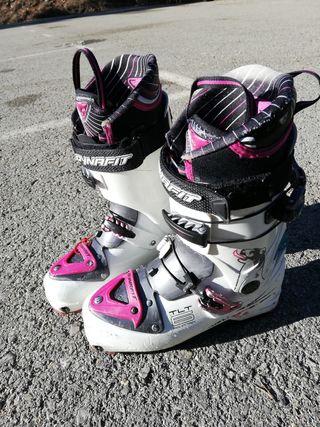 Botas € Mujer Malgrat En De 120 Montaña Esquí Por Segunda Mano wwqCaR