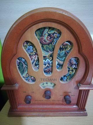 Ràdio Antigua.
