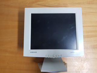 "Monitor 17"" Samsung"