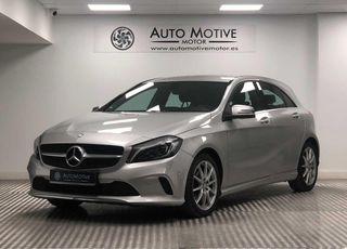 Mercedes Clase A 200 Urban