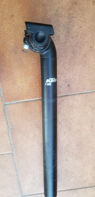 tija KTM bicicleta nueva