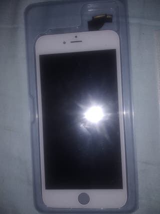 pantalla iPhone 6