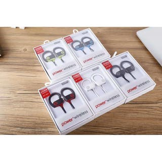 Auriculares Sport Wireless BT-007 Bluetooth 4.2