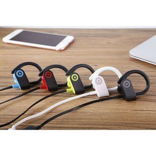 Auriculares Sport Wireless BT-007 Bluetooth 4.2