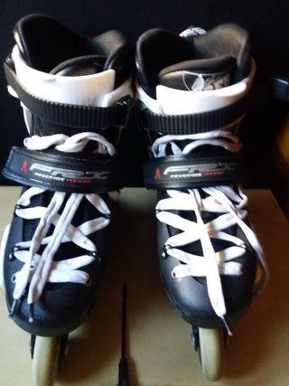 patines en línea Seba FRX