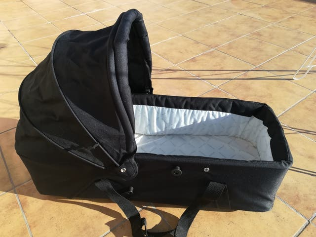 Capazos Baby Monster Easy Twin 2.0/3.0/3S