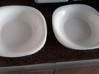 5 platos