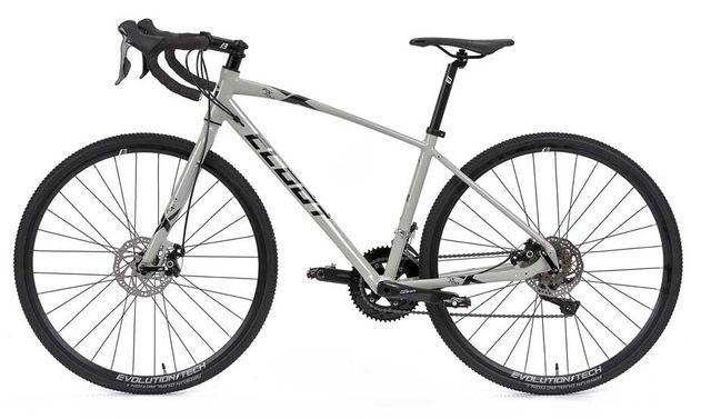 Bici Gravel Cloot FX 700 Sora