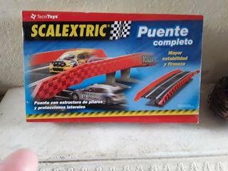 scalextric accesorio