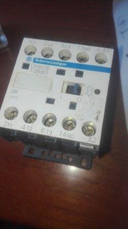 Contactor 24V