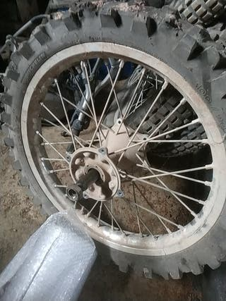 crf 250 2009