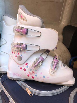 Botas esquí Roxy