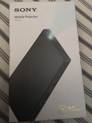 SONY Mobile Protector MP-CD1