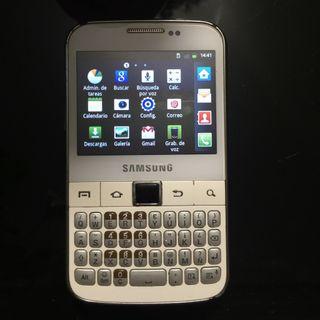 Samsung galxy y pro